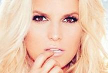 Jessica Simpson / All The Latest Celebrity Gossip And News About Jessica Simpson! Visit www.celebsupernova.com
