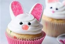 Easter Desserts / These dessert recipes from Pillsbury Baking are sure to make your Easter celebrations even sweeter!