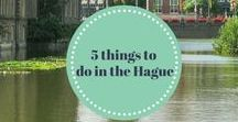 The Hague / The Hague, Den Haag, Scheveningen, Binnenhof, Buitenhof, Peace Palace