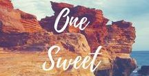 One Sweet World / The best travel tips from around the world. To collaborate follow me @boarding_call and then please PM me with your interest!