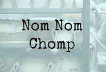 Nom Nom Chomp