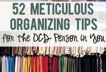 Organization / by Shannon Fowler