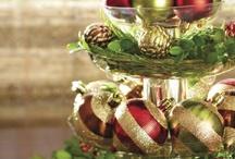Christmas / Stuff for the Christmas season!  / by Sherry Woods