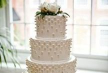 Wedding Cakes / Cakes we love at Wedding and Party Network. / by Wedding and Party Network