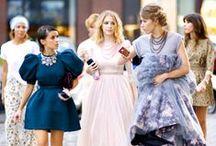 Dress in Style / by Wear2Where