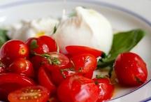 Italian Food /  Pin about italian food