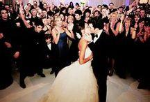 Dream Wedding / by Molly Daun