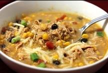 Soup Pot / by Cheryl Guthrie-Cechovsky