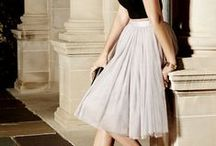 Skirt Obsession / Shapes and Styles for all / by Wear2Where