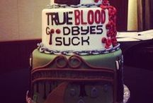 TRUE BLOOD!! / My guilty addiction fave current TV show!     WARNING: 'R-rated' show pics/clips. / by Nancy Jarvis