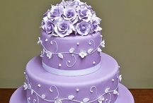 Amazing CAKES! / I have a fascination with cakes! I wish I had the talent...I'd be a cake decorator.  / by Nancy Jarvis