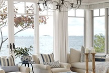 Wonderful Intertior and Exterior Spaces  / by JUDY KUNDERT