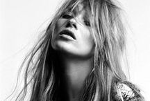 .Kate Moss / #kate #moss #katemoss #model #icon #fashion #style