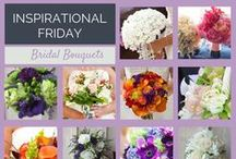Inspirational Friday / Check out our Inspirational Fridays every week on Wedding and Party Network's Celebration Blog. / by Wedding and Party Network