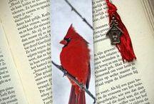 Embellished Photo Bookmarks
