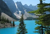 backpacking paradise
