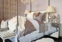 Bedrooms that make magic / by Sheri Benny