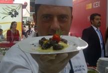 SIAL Paris 2012 Taste Like Greece