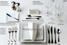 .Entertaining / #entertaining #cheers #hospitality #party #potluck #get-together #dinnerparty #hosting #cocktail #h'orderves  / by CO DE + / F_ORM