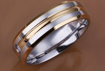 sterling silver / by Deanna West
