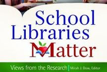 Books for teacher-librarians / Books in the Wyoming State Library professional collection & resources from around the web for teacher-librarians and school library aides. / by Wyoming Libraries