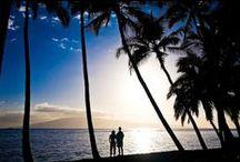 honeymooners / honeymoon ideas