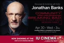 IU Cinema Spring 2014