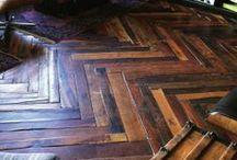floored / Beautiful floors.