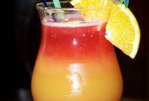 drinks / by Katrina Bogaard