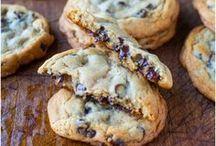 Cookies, Cakes, & Bars!