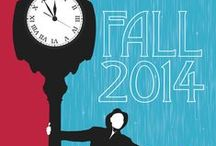 IU Cinema Fall 2014 / Film screenings, guest filmmaker visits, and other events for cinema lovers:  Fall 2014.  Indiana University Cinema #aplace4film