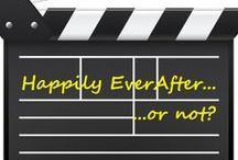 Happily Ever After - My fave Movies / My absolute favorite movies of all time! Some sentimental loves, some that touch me in many ways, are fun, funny, sweet. And I love me some happy endings!! <3 / by Nancy Jarvis