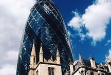 London / LONDONTOWN!