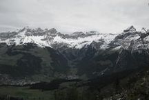 Switzerland / Switzerland!