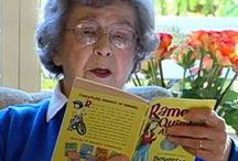 Author Study-Beverly Cleary / by Erin Bryant