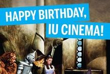 IU Cinema Spring 2016 / Celebrating 5 Years of the IU Cinema!
