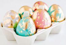 honey bunny / Easter
