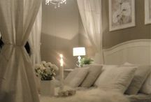 sweet dreams / bedroom design