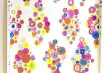 Prints Pattern Wallpaper