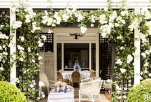 Garden Ideas / by Devon