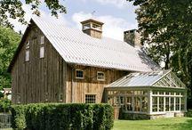 Farm House / by Devon