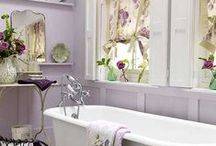 Bathroom Ideas ◆ / Love to remodel!  Hoping to do the master bath soon