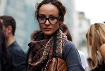Glasses inspiration!