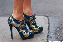 My Style / by Melissa Floyd