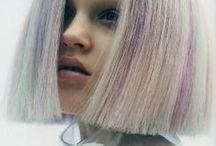 Hair Styling / by Paula Rojas