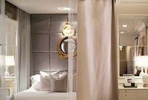 Interior's - Parisian inspiration / What makes Paris so special... a glimpse of glamour, luxury, sexy... Qu'est-ce qui rend le Style parisien si unique? L'élégance, la sobriété et aussi les belles matières!  / by Félicie Le Dragon - Interior design