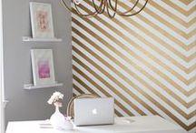 Wallcoverings - Revêtements muraux / Comment choisir un revêtement mural? Quels sontl es meilleurs choix? Sharp selection of wallcoverings