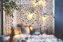 Bohemian Paradise / Interior inspiration