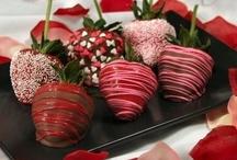 Valentine's Day Ideas / Valentine's Day Ideas: Valentine's Recipes, Valentine's Decorations, Valentine's Getaways