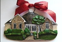 Gift Ideas / Crafty gift ideas. / by Dixie Crandall